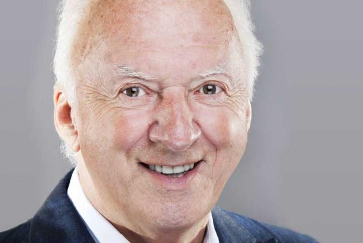 Conférenciers Québec, Formation, Motivation et Team Building - Formax - Gaétan Frigon - Président exécutif Publipage
