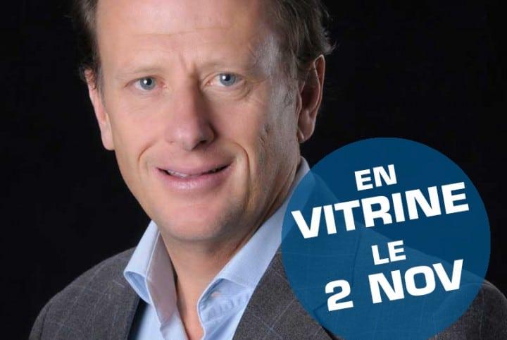 Jean Bédard Vitrine