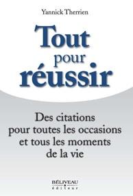 Livre Tout Pour Reussir citations