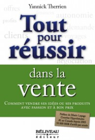 Livre Tout Pour Reussir vente