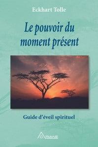 Livre Le pouvoir du moment présent