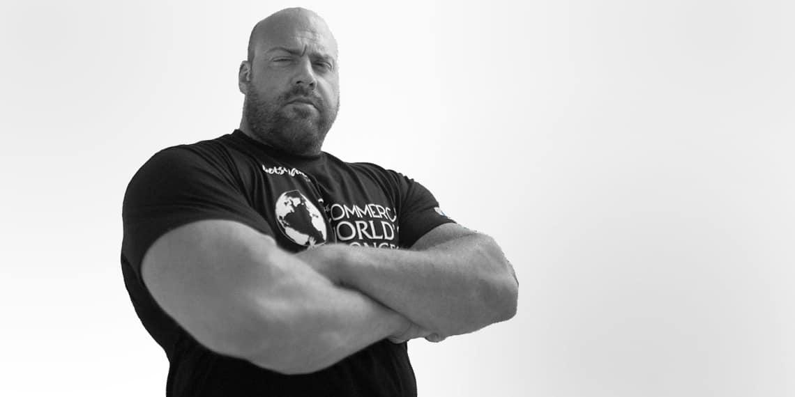 Conférenciers Québec, Formation, Motivation et Team Building - Formax - Jean-François Caron - Conférencier, homme fort professionnel et entrepreneur
