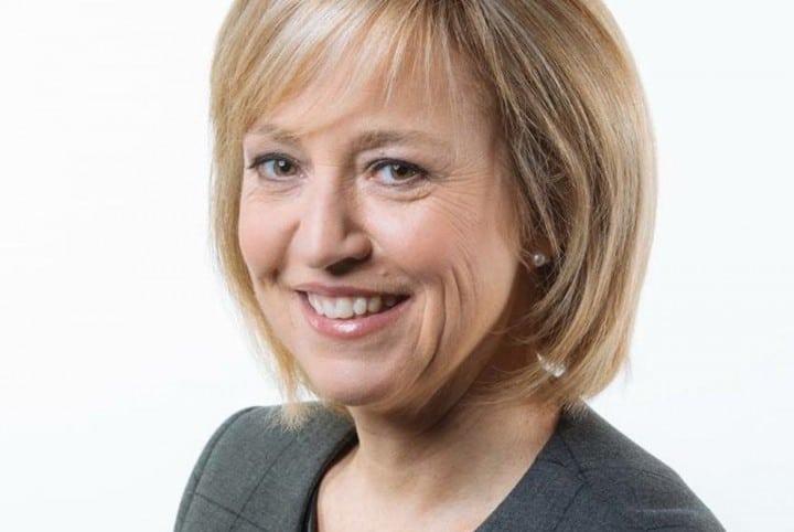 Conférenciers Québec, Formation, Motivation et Team Building - Formax - Caroline St-Hilaire - Commentatrice politique, ex-mairesse de Longueuil et ex-députée fédérale