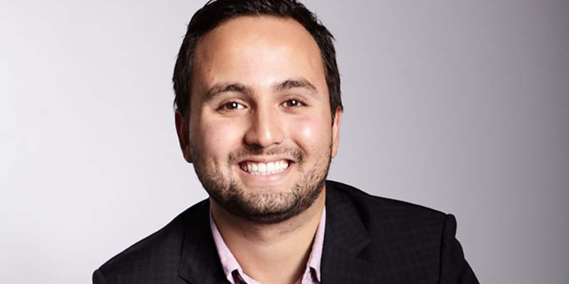 Conférenciers Québec, Formation, Motivation et Team Building - Formax - Sasha Ghavami - Conférencier, avocat et agent de joueurs de la NFL