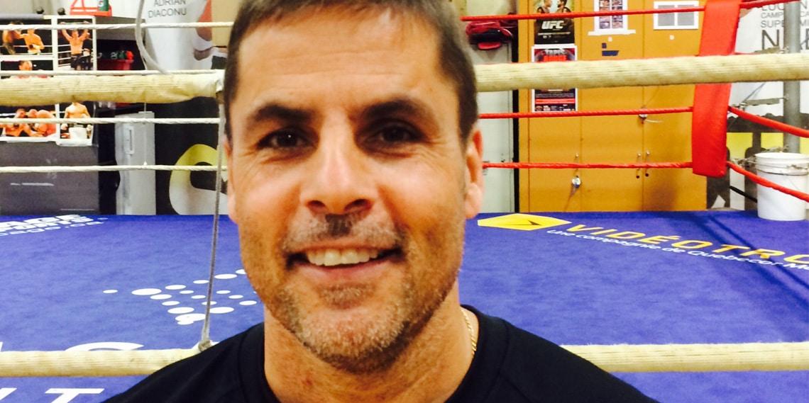 Conférenciers Québec, Formation, Motivation et Team Building - Formax - Stéphan Larouche - Conférencier et entraîneur de boxe