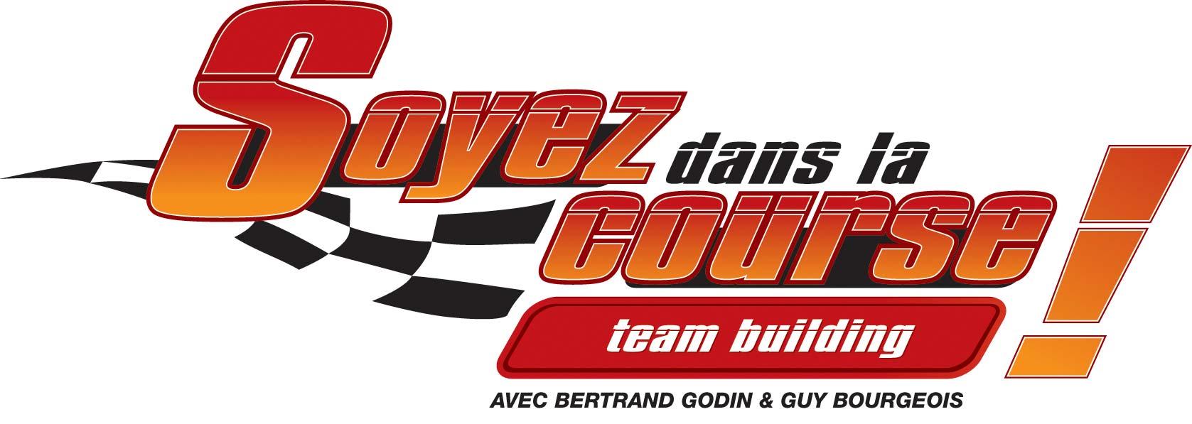 Conférenciers Québec, Formation, Motivation et Team Building - Formax - Soyez Dans la Course