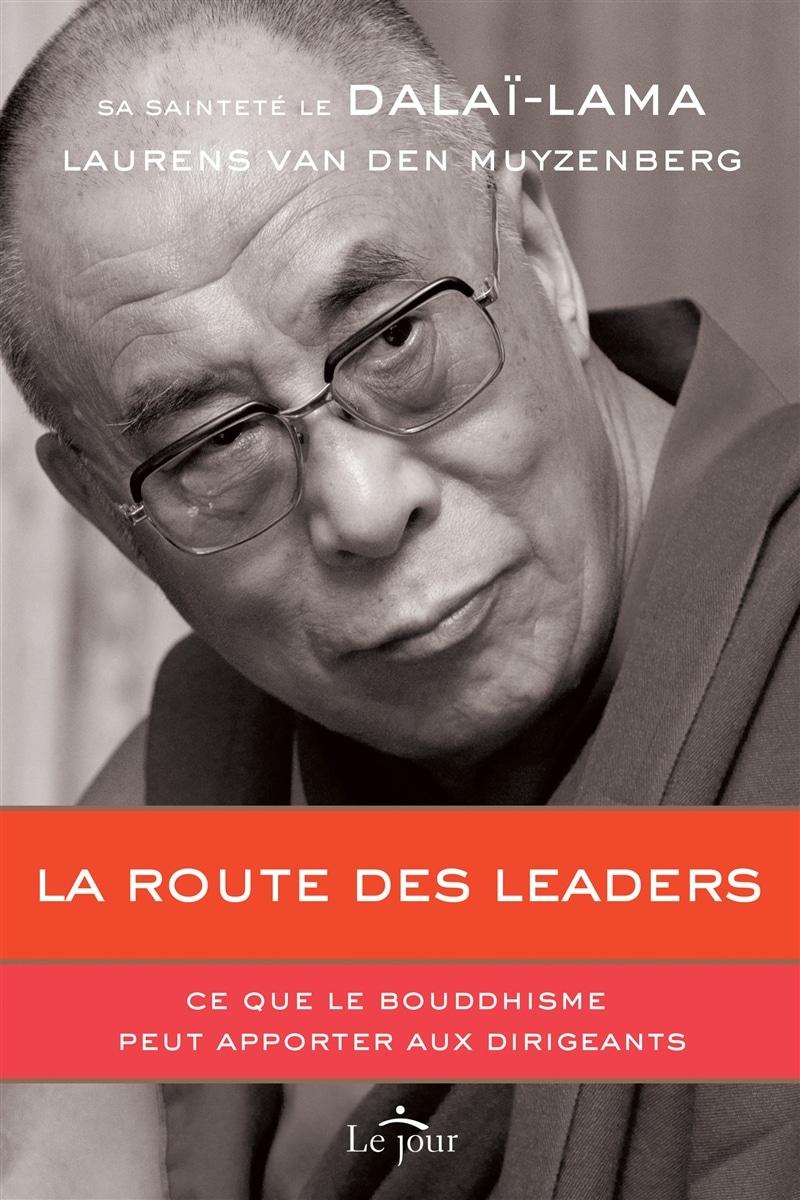 IMG Livre La route des Leaders