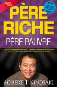 IMG Livre Père riche père pauvre