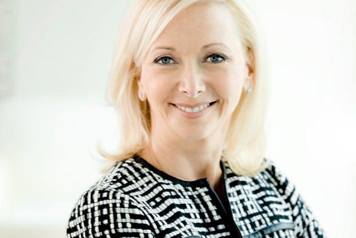 Conférenciers Québec, Formation, Motivation et Team Building - Formax - Christiane Germain - Cofondatrice et coprésidente Groupe Germain Hôtels
