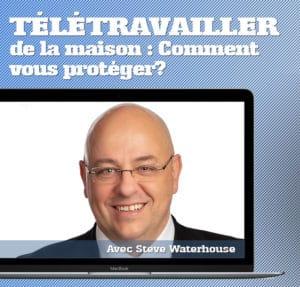 Conférenciers Québec, Formation, Motivation et Team Building - Formax - Telework courses