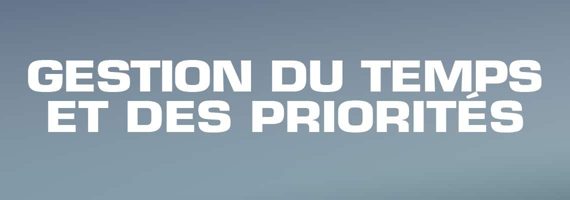 Conférenciers Québec, Formation, Motivation et Team Building - Formax - Formations Gestion temps et priorités