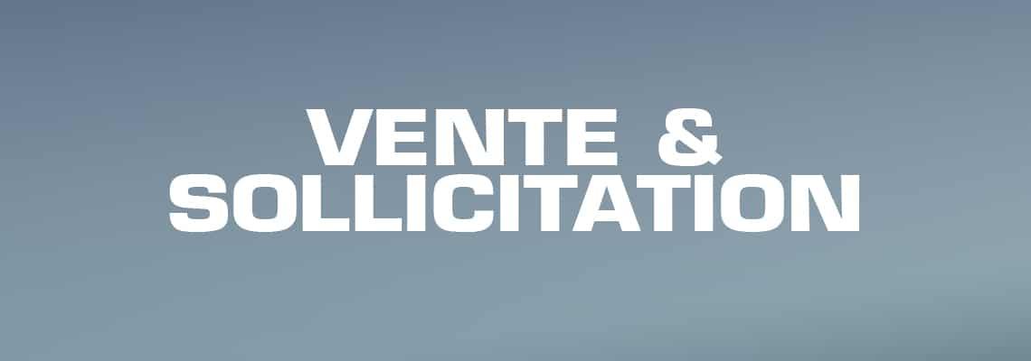 Conférenciers Québec, Formation, Motivation et Team Building - Formax - Formations Vente & Sollicitation