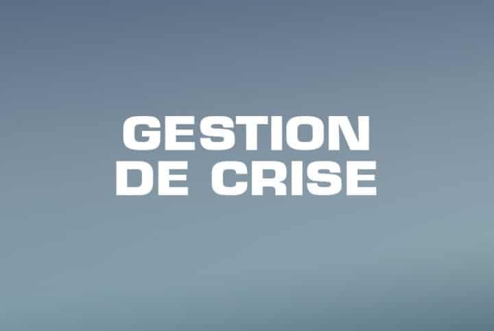 Conférenciers Québec, Formation, Motivation et Team Building - Formax - Formations Gestion de crise