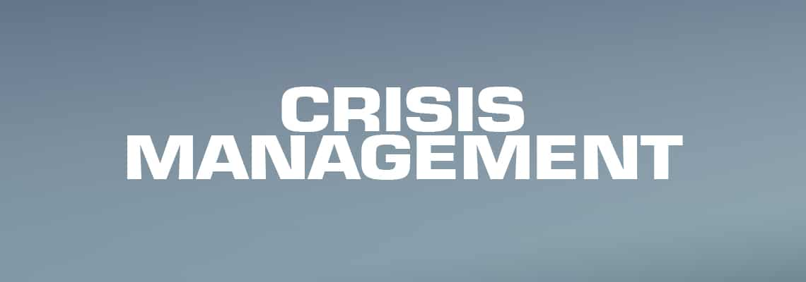Conférenciers Québec, Formation, Motivation et Team Building - Formax - Crisis Management courses