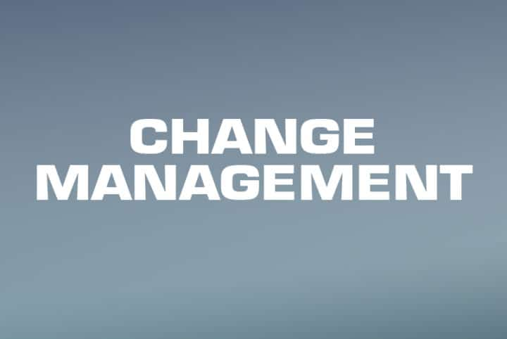 Conférenciers Québec, Formation, Motivation et Team Building - Formax - Change management courses