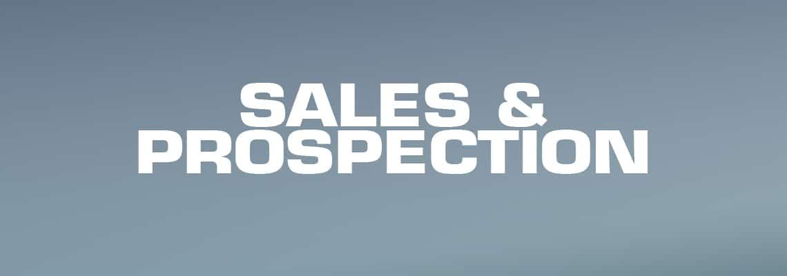 Conférenciers Québec, Formation, Motivation et Team Building - Formax - Sales & Prospection Courses
