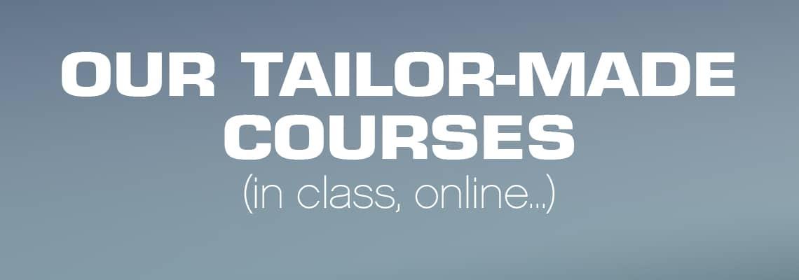 Conférenciers Québec, Formation, Motivation et Team Building - Formax - Our tailor-made courses