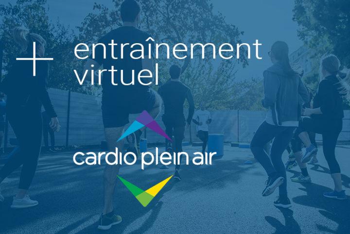 Conférenciers Québec, Formation, Motivation et Team Building - Formax - Forfait Conférence + Entraînement virtuel avec Cardio Plein Air