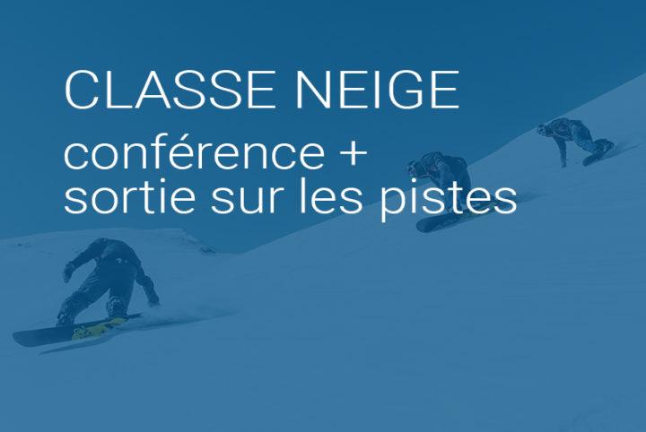 Conférenciers Québec, Formation, Motivation et Team Building - Formax - Classe Neige - TeamBuilding sportif