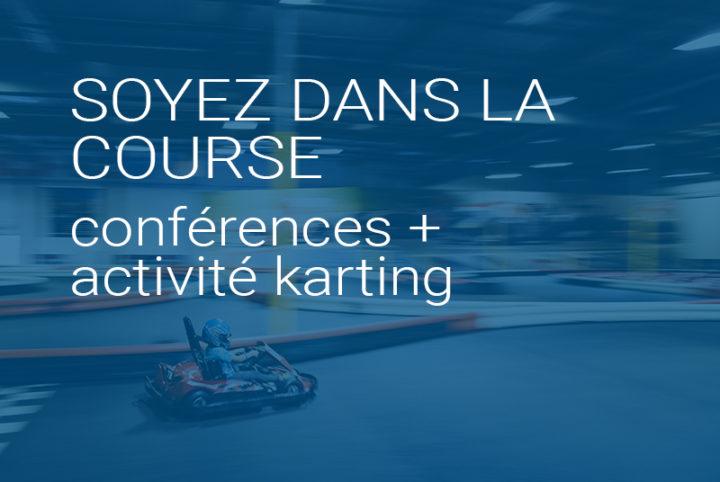 Conférenciers Québec, Formation, Motivation et Team Building - Formax - Soyez dans la course - TeamBuilding sportif